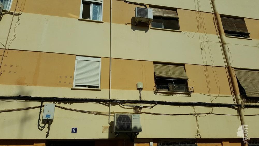 Piso en venta en Valencia, Valencia, Calle Garzando, 51.863 €, 2 habitaciones, 1 baño, 69 m2