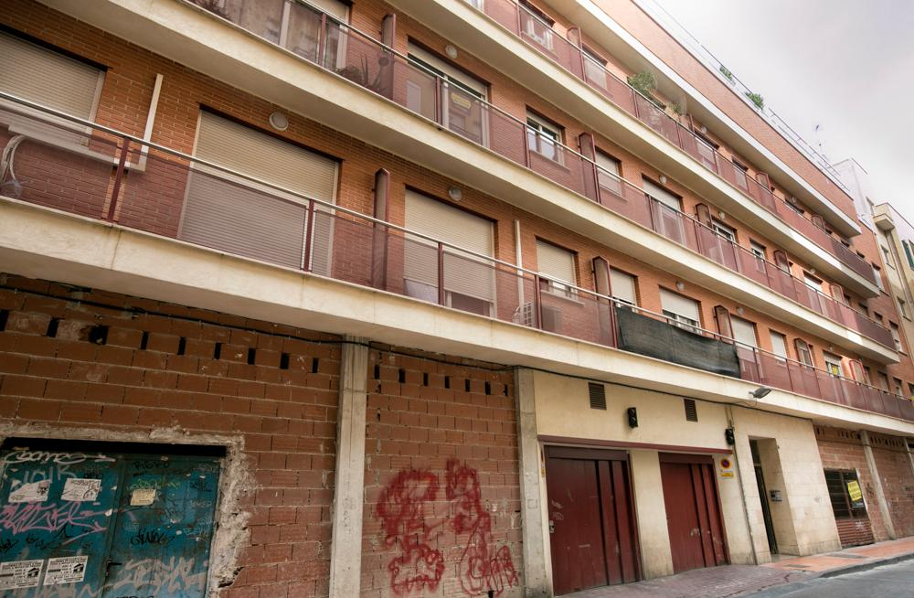 Local en venta en Murcia, Murcia, Calle Goya, 174.300 €, 295 m2