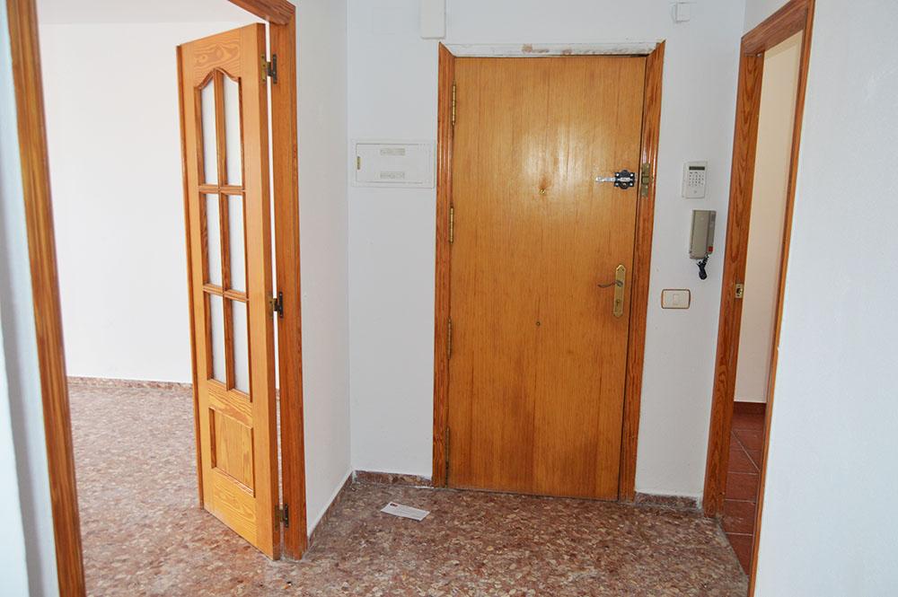 Piso en venta en Grupo Jesús Obrero, la Vall D`uixó, Castellón, Calle Betxi, 74.000 €, 3 habitaciones, 2 baños, 118 m2
