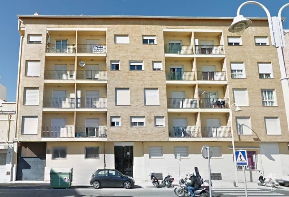 Piso en venta en Gandia, Valencia, Calle Llevant, 51.000 €, 1 baño, 47 m2