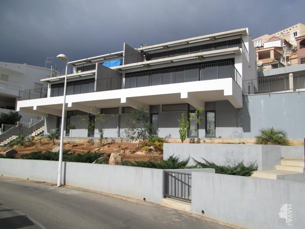 Piso en venta en Peñíscola, Castellón, Calle Brasil, 140.000 €, 1 habitación, 2 baños, 61 m2