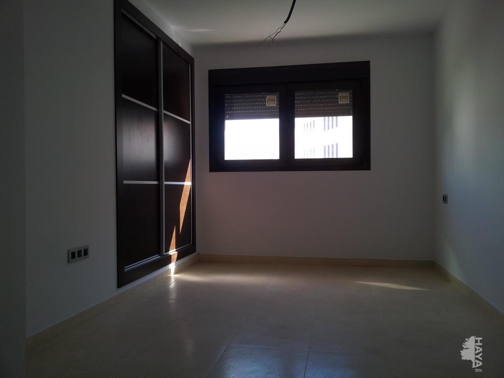 Piso en venta en El Ejido, Almería, Calle Madrid, 169.000 €, 3 habitaciones, 2 baños, 99 m2
