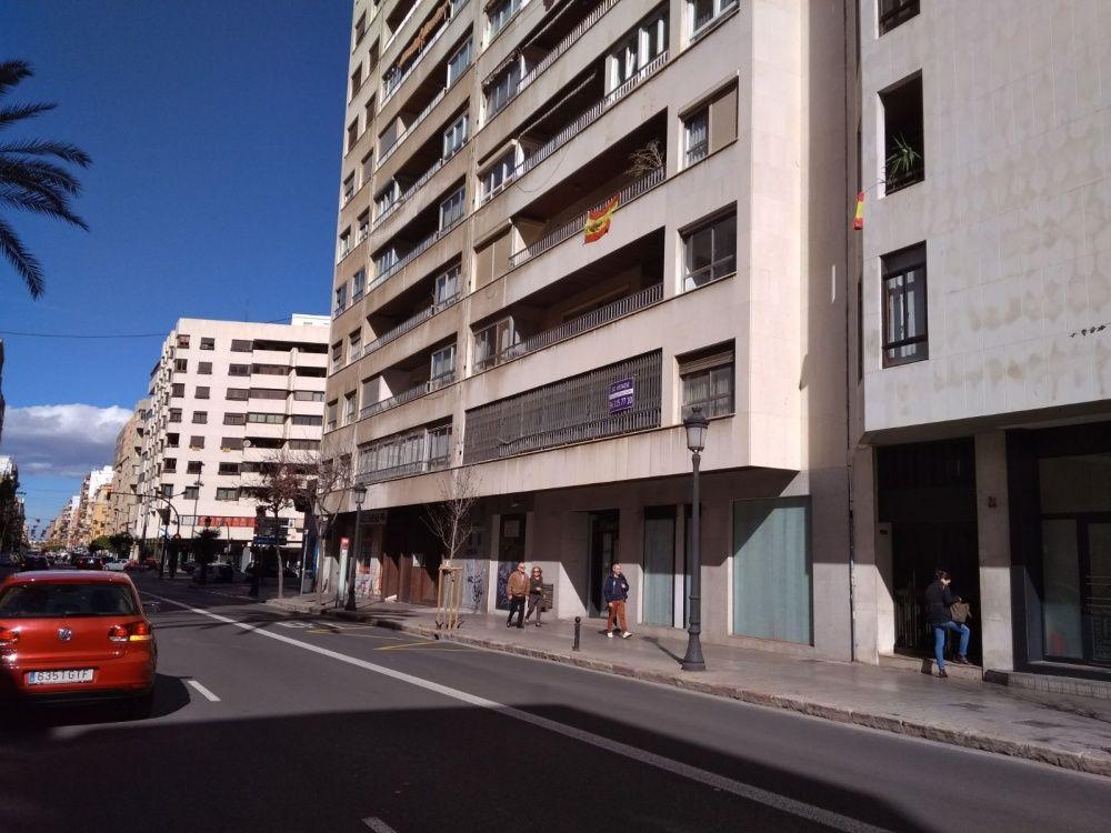 Piso en venta en Piso en Valencia, Valencia, 520.000 €, 5 habitaciones, 2 baños, 250 m2