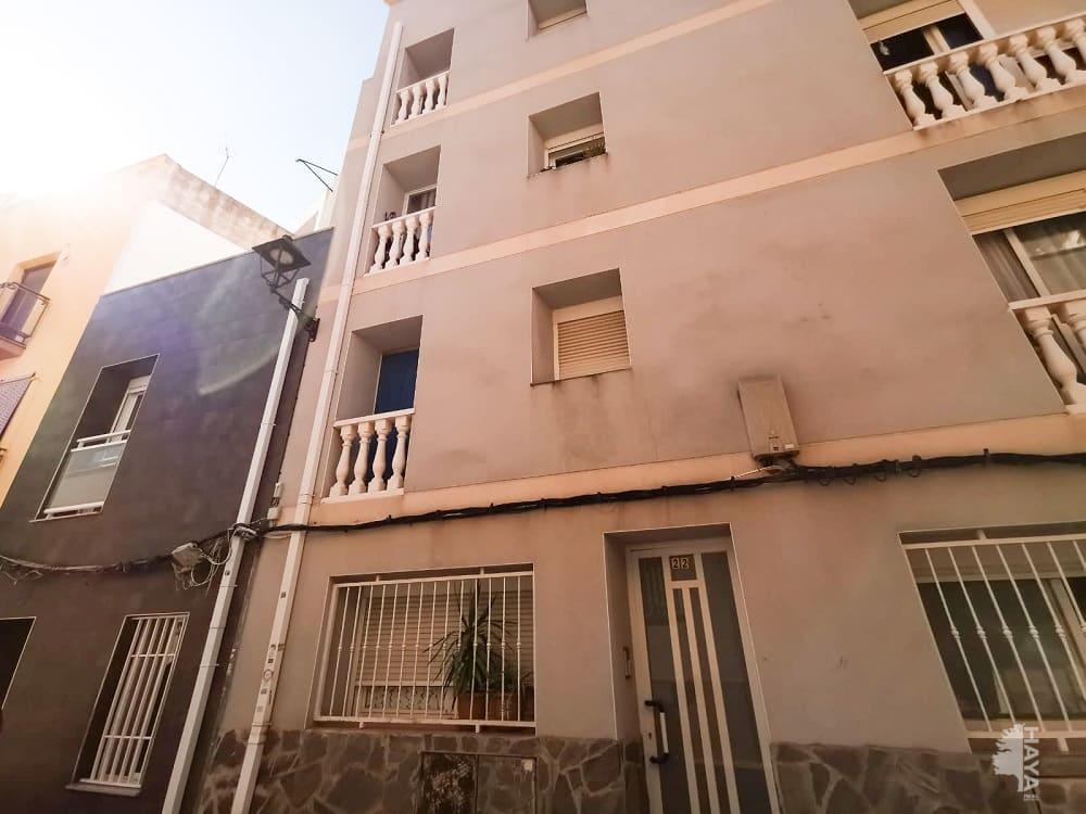 Piso en venta en Benicarló, Castellón, Calle del Riu, 62.700 €, 2 habitaciones, 2 baños, 53 m2