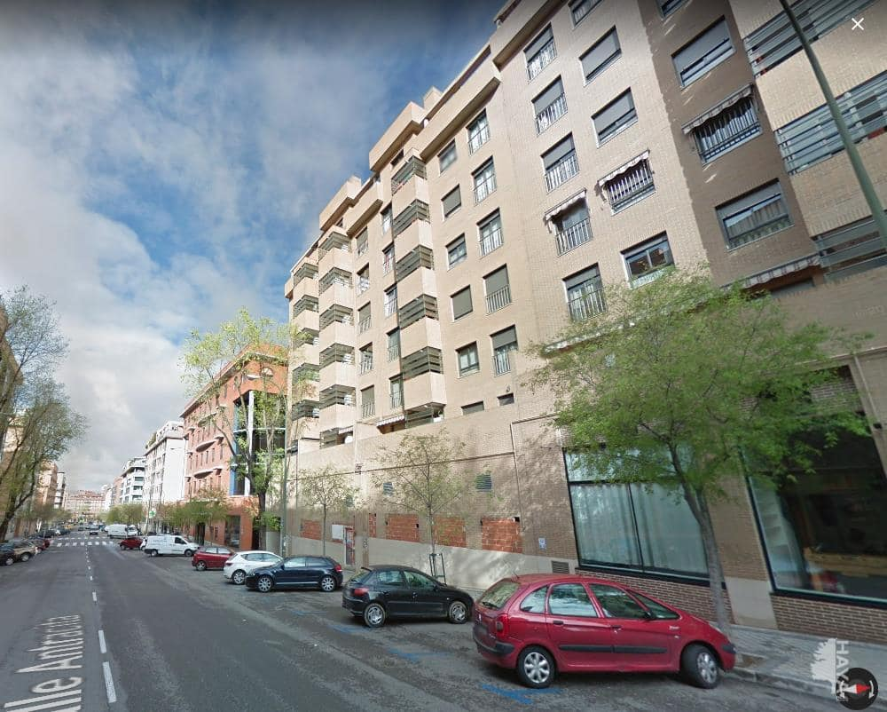 Parking en venta en Madrid, Madrid, Calle Antracita, 20.100 €, 20 m2
