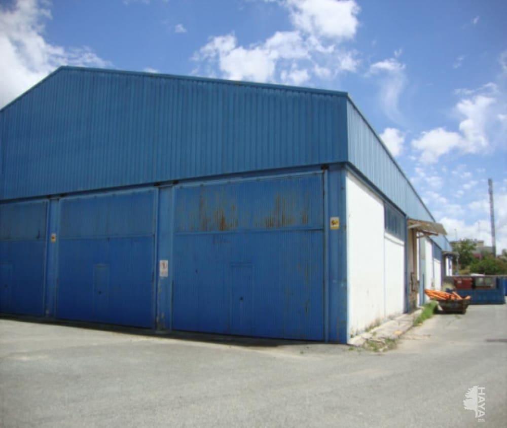 Industrial en venta en El Portal, Jerez de la Frontera, Cádiz, Avenida Alcalde Cantos Ropero, 483.306 €, 2417 m2