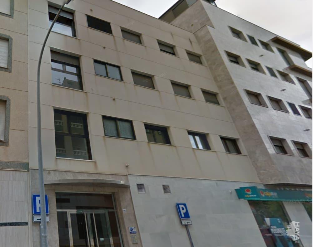Piso en venta en Pampanico, El Ejido, Almería, Calle Madrid, 142.000 €, 3 habitaciones, 1 baño, 99 m2