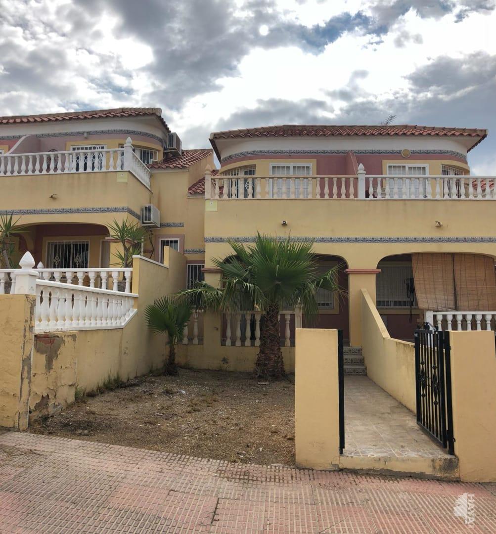 Casa en venta en Orihuela, Alicante, Urbanización Plaza de la Lomas, 86.250 €, 3 habitaciones, 1 baño, 83 m2