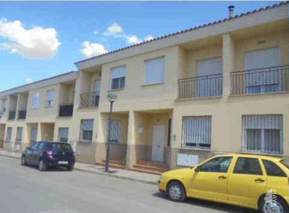Casa en venta en Socuéllamos, Ciudad Real, Calle Alhambra, 57.000 €, 3 habitaciones, 1 baño, 90 m2