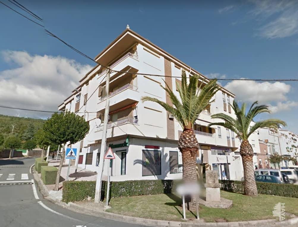 Piso en venta en Jaraiz de la Vera, Jarandilla de la Vera, Cáceres, Avenida Constitucion, 73.400 €, 1 baño, 112 m2