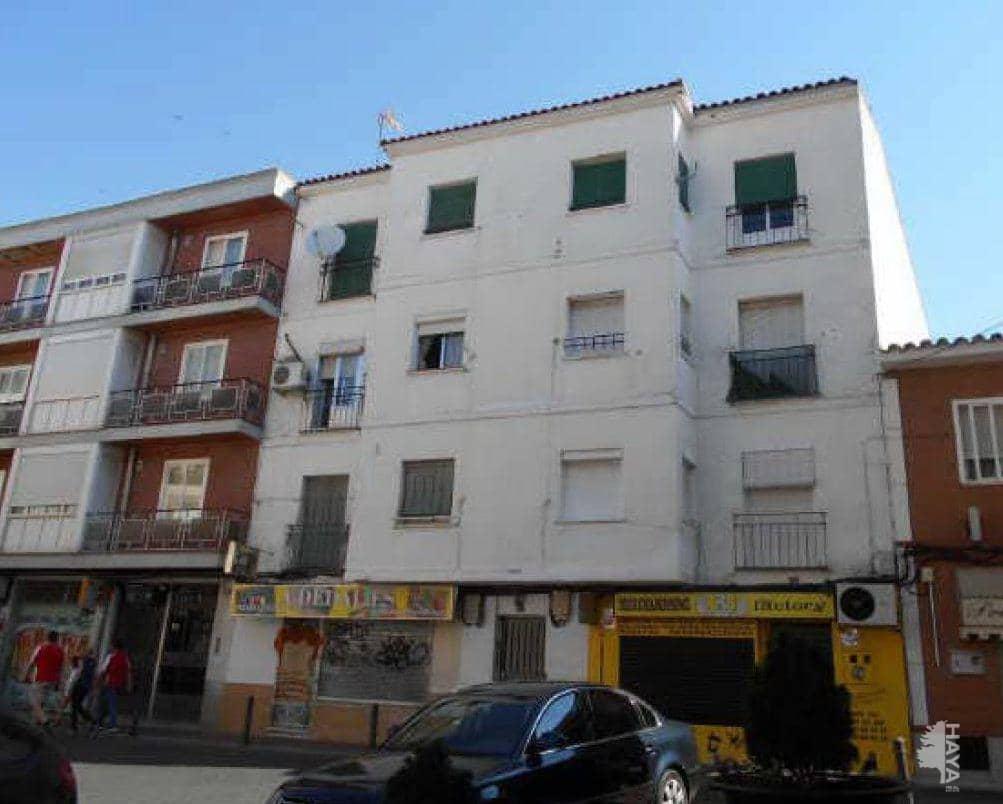 Piso en venta en El Señorío de Illescas, Illescas, Toledo, Calle Puerta del Sol, 71.300 €, 2 habitaciones, 1 baño, 64 m2