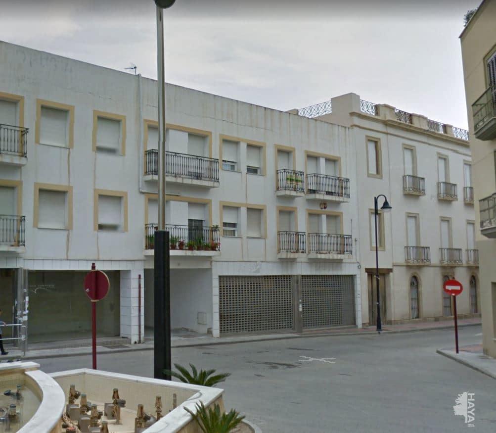 Piso en venta en Vera, Almería, Calle Mar, 44.026 €, 3 habitaciones, 1 baño, 89 m2