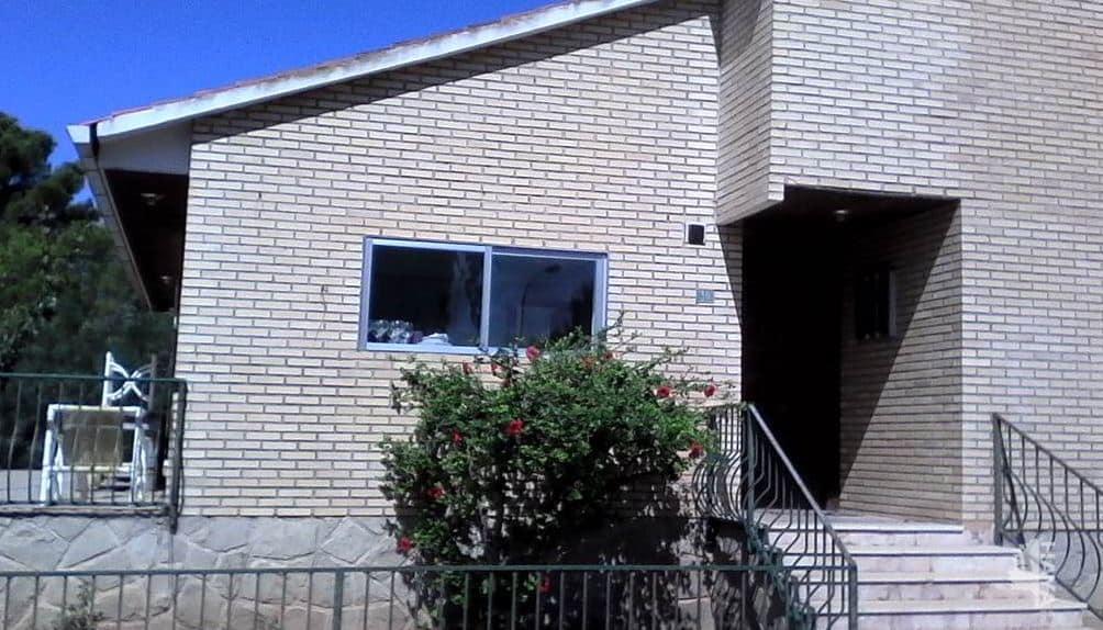 Casa en venta en Altea, Alicante, Calle Partida la Olla, 423.000 €, 1 baño, 462 m2