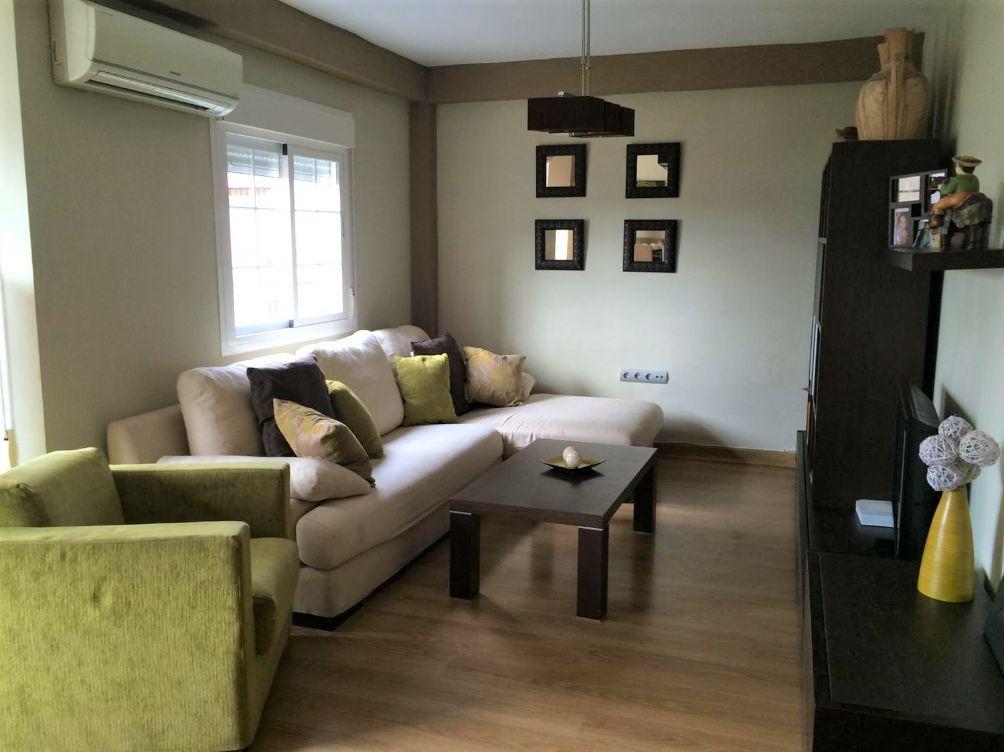 Piso en venta en 40006, Almería, Almería, Calle Campogris, 79.900 €, 2 habitaciones, 1 baño, 75 m2