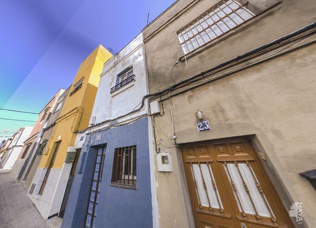 Casa en venta en Algeciras, Cádiz, Calle Valladolid, 24.000 €, 1 baño, 38 m2