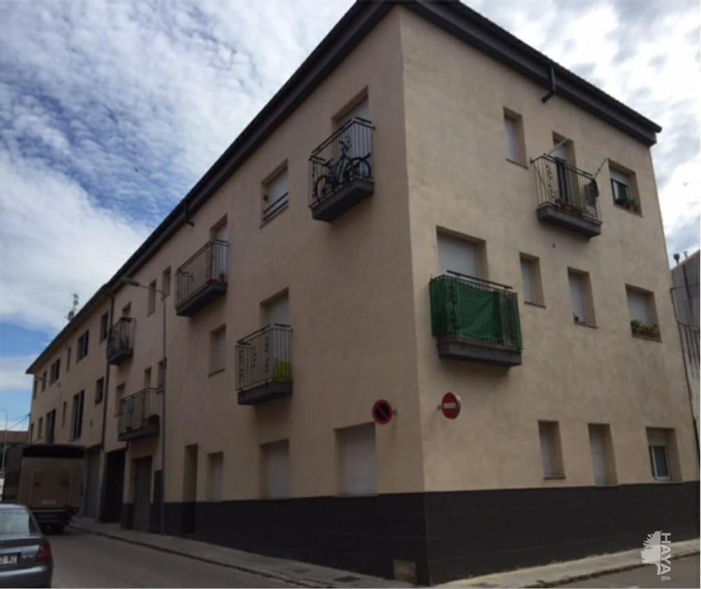 Piso en venta en Can Móra del Torrent, Llinars del Vallès, Barcelona, Calle Jacint Verdaguer, 95.500 €, 1 habitación, 1 baño, 49 m2
