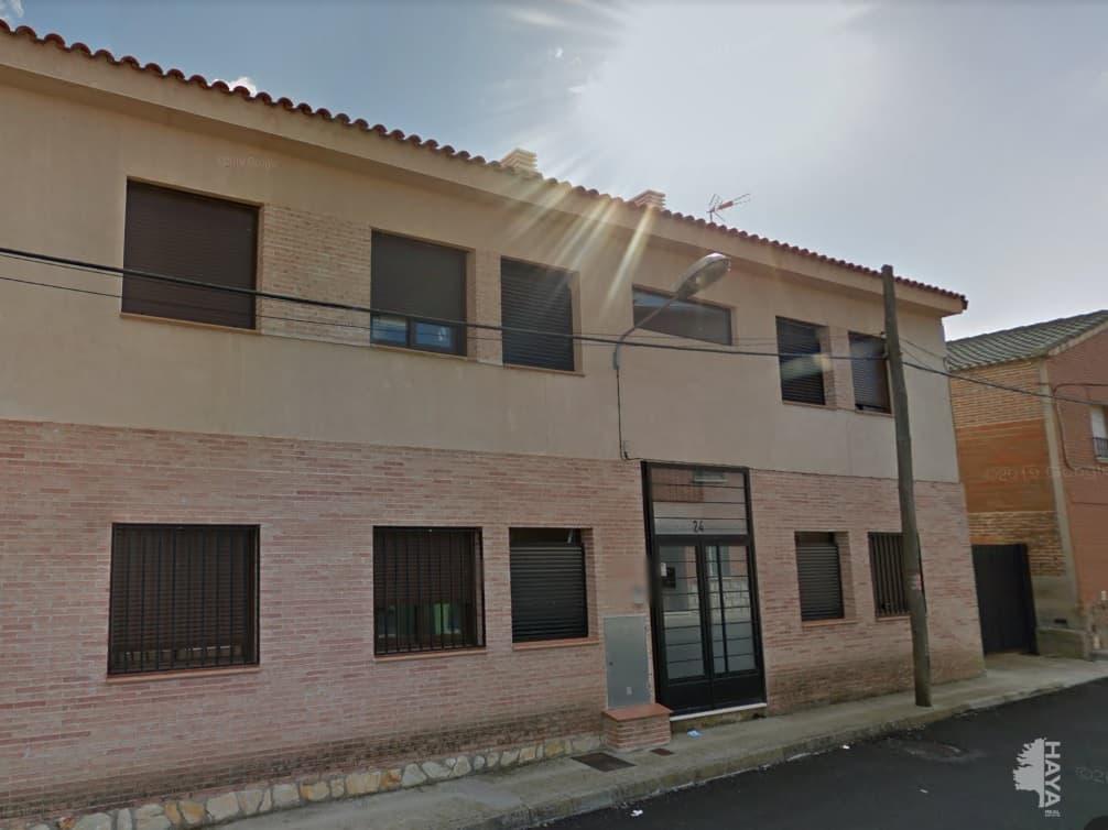 Piso en venta en Alcabón, Alcabón, Toledo, Calle Val de Santo Domingo, 70.268 €, 2 habitaciones, 2 baños, 130 m2
