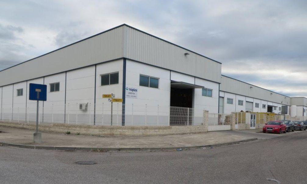 Industrial en venta en Alberic, Valencia, Plaza Industrial Sepes, 804.000 €, 3 m2