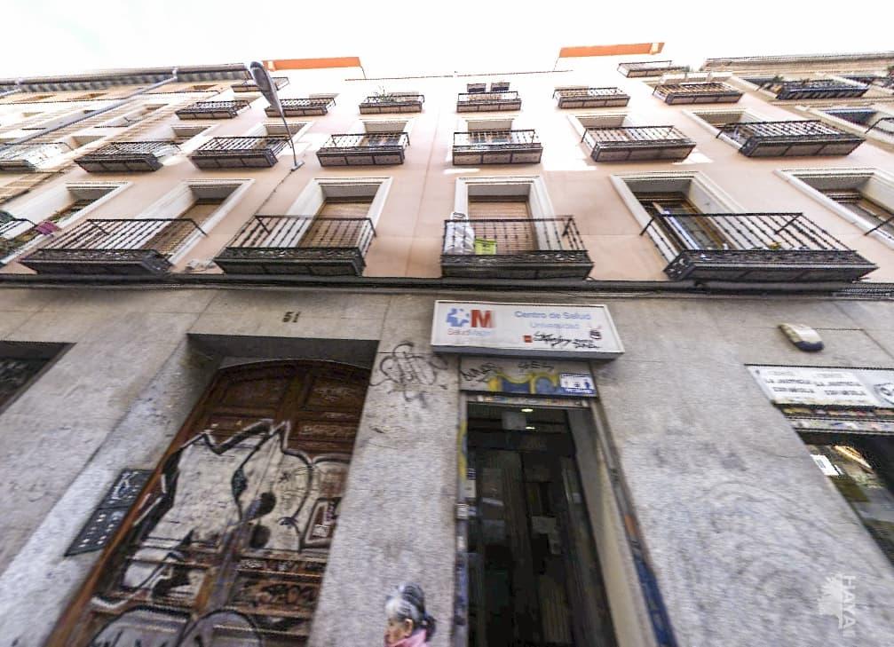 Parking en venta en Centro, Madrid, Madrid, Calle Palma, 34.125 €, 44 m2