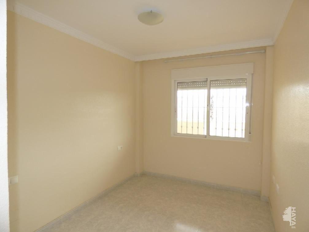 Piso en venta en Algorfa, Alicante, Calle Donantes, 53.000 €, 2 habitaciones, 1 baño, 71 m2
