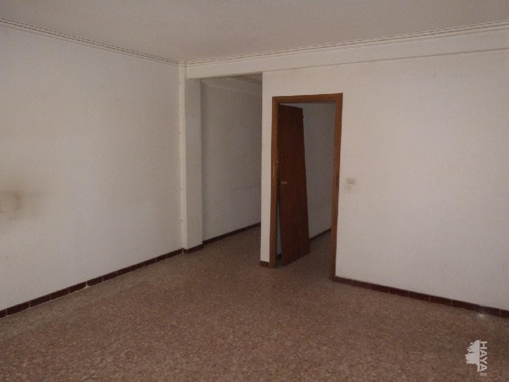 Piso en venta en Piso en Callosa de Segura, Alicante, 38.250 €, 3 habitaciones, 1 baño, 85 m2