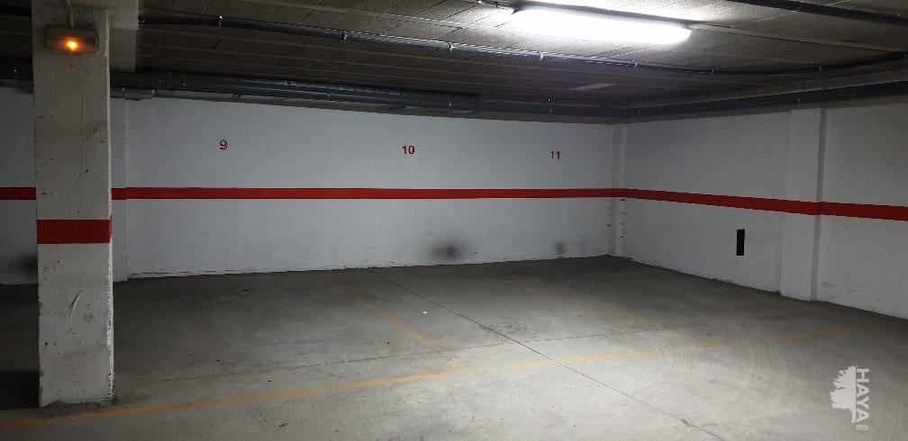 Parking en venta en O Carballiño, Ourense, Calle Testeiro, 7.200 €, 30 m2