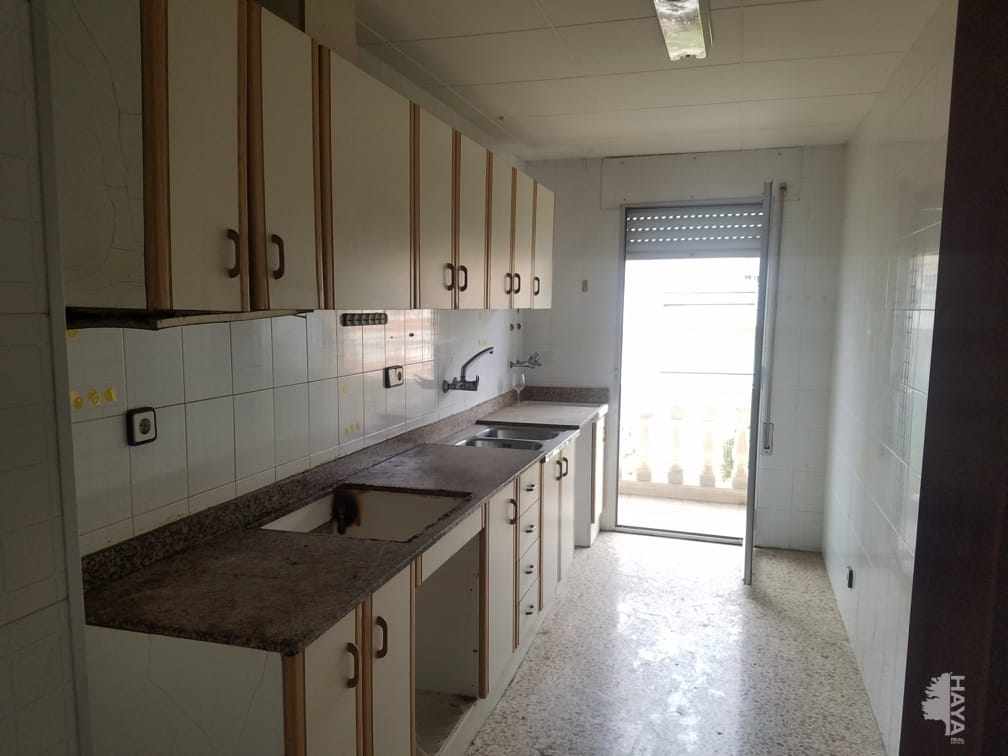 Piso en venta en Piso en Amposta, Tarragona, 76.692 €, 3 habitaciones, 2 baños, 113 m2