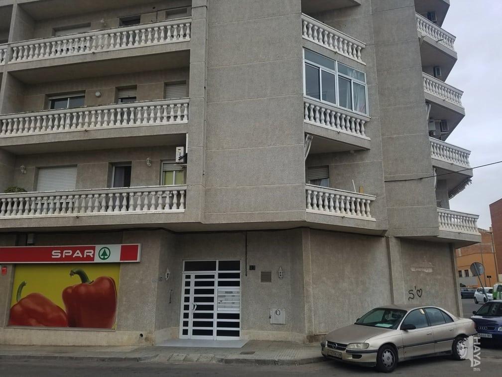 Piso en venta en Amposta, Tarragona, Calle Valletes, 64.421 €, 3 habitaciones, 2 baños, 113 m2