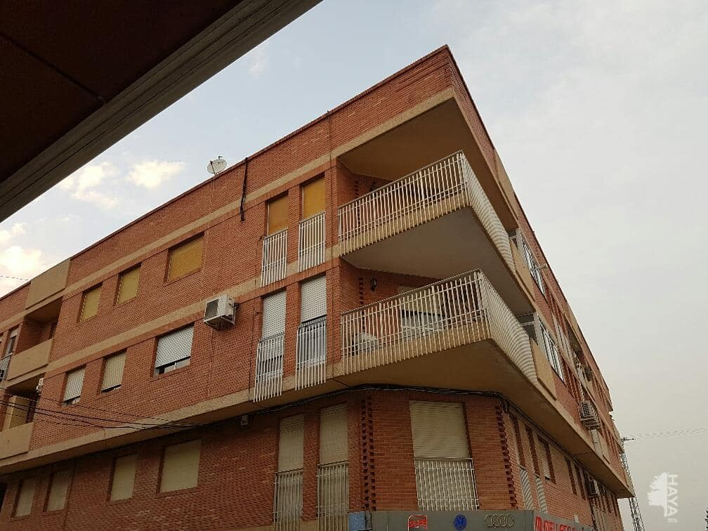 Piso en venta en San Miguel de Salinas, San Miguel de Salinas, Alicante, Calle Diecinueve de Abril, 81.100 €, 4 habitaciones, 2 baños, 122 m2