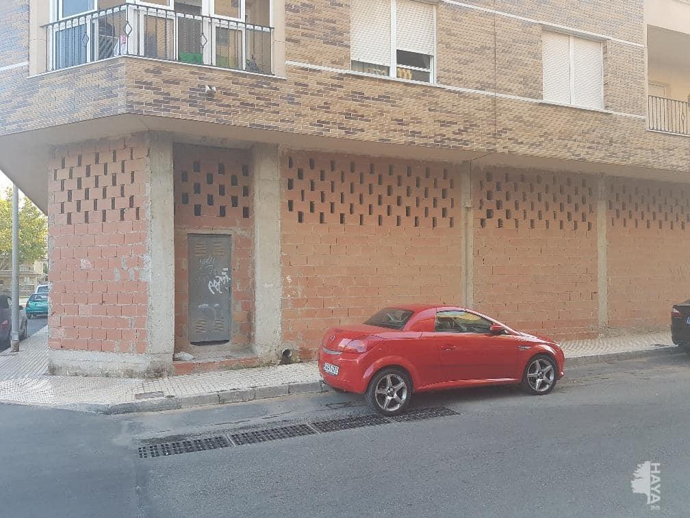 Local en venta en Pilar de la Horadada, Alicante, Calle Villajoyosa, 116.300 €, 276 m2