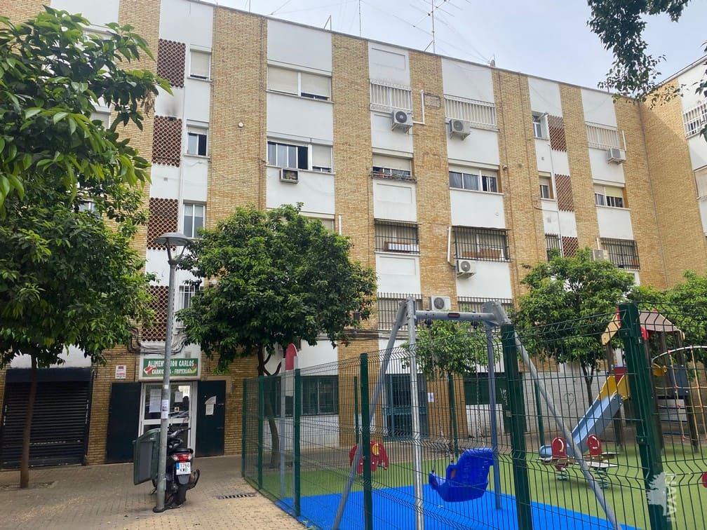 Piso en venta en Casco Antiguo, Sevilla, Sevilla, Calle Romeros (los), 61.440 €, 3 habitaciones, 1 baño, 55 m2