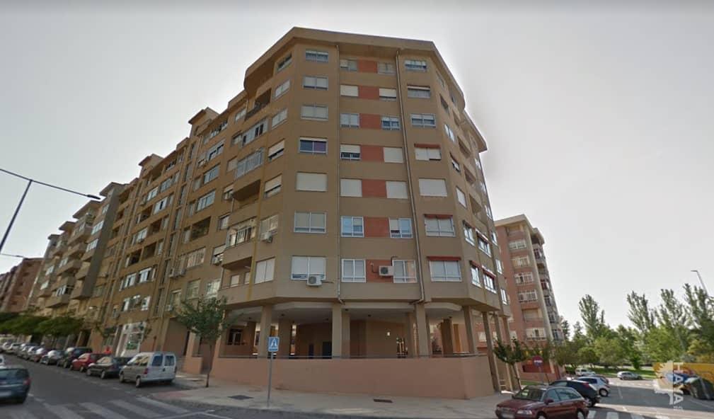 Parking en venta en Los Felipes, Cáceres, Cáceres, Calle Doñana, 13.031 €, 25 m2