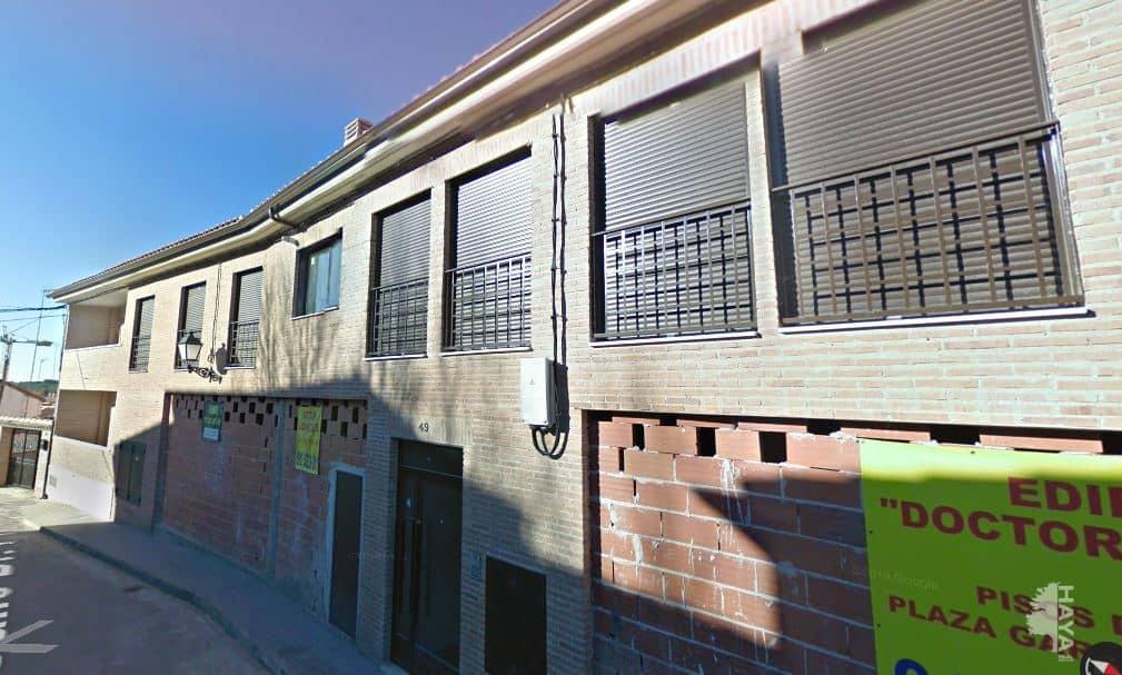 Parking en alquiler en Seseña, Toledo, Calle Dr Fleming, 15 €, 14 m2