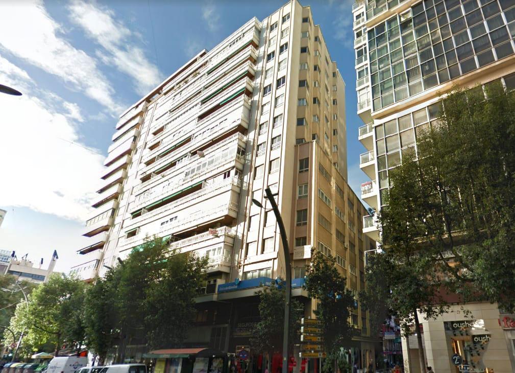 Oficina en venta en Murcia, Murcia, Calle Manresa, 392.851 €, 147 m2