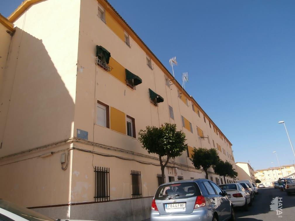 Piso en venta en Huelva, Huelva, Calle Rio Tajo, 25.000 €, 1 baño, 52 m2