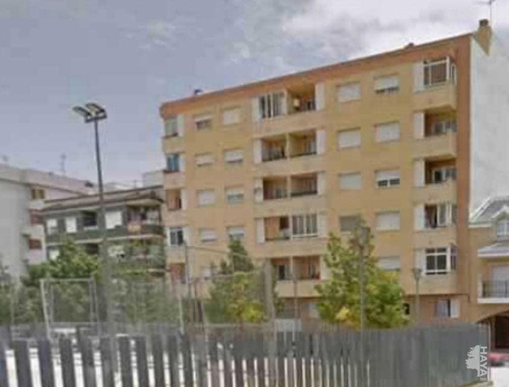 Piso en venta en Almoradí, Alicante, Plaza de la Libertad, 78.100 €, 3 habitaciones, 2 baños, 90 m2