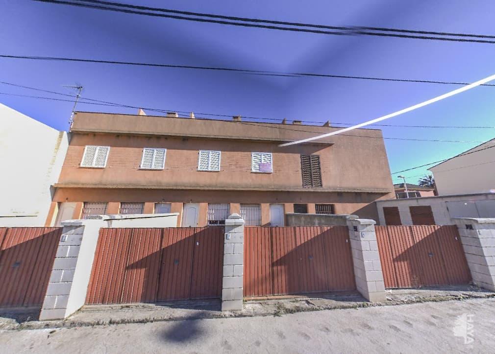Casa en venta en El Rinconcillo, Algeciras, Cádiz, Calle Cabo Finisterre, 86.000 €, 2 habitaciones, 1 baño, 86 m2