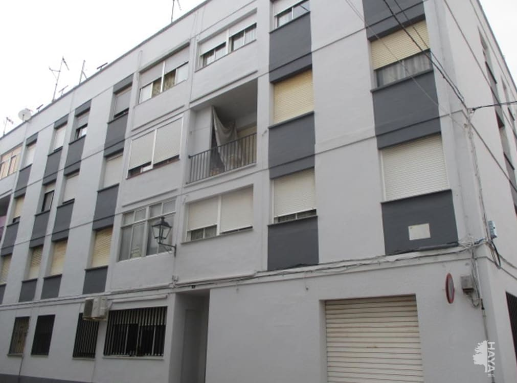 Piso en venta en Chilches/xilxes, Castellón, Calle Montoliu, 29.100 €, 2 habitaciones, 1 baño, 75 m2