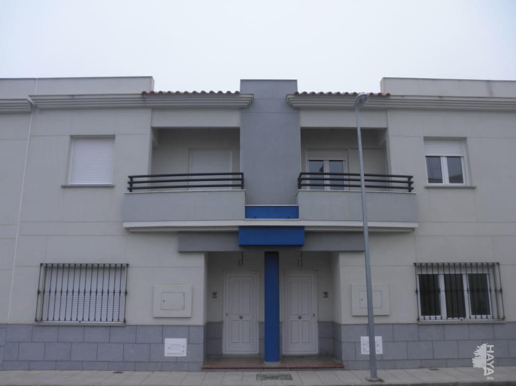 Casa en venta en Talavera la Real, Badajoz, Calle Vial 15, 93.000 €, 4 habitaciones, 1 baño, 131 m2
