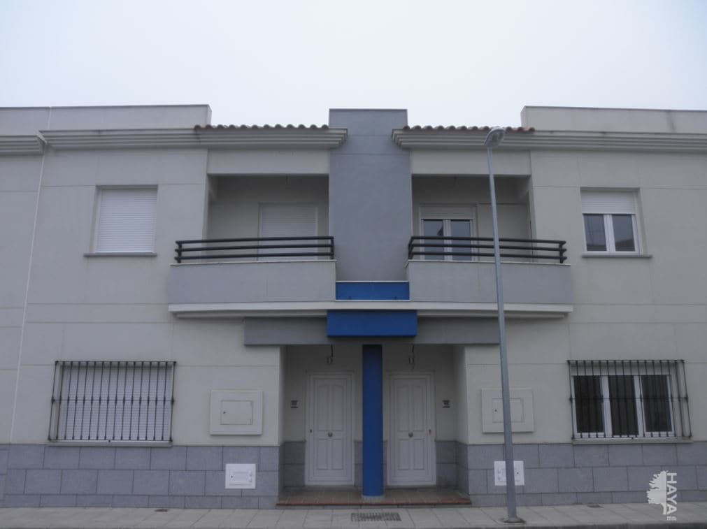 Casa en venta en Talavera la Real, Badajoz, Calle Francisco Gregorio de Salas, 112.000 €, 5 habitaciones, 1 baño, 184 m2