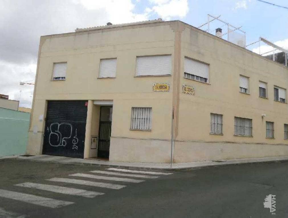 Piso en venta en Badajoz, Badajoz, Calle la Mimosa, 116.000 €, 3 habitaciones, 2 baños, 100 m2