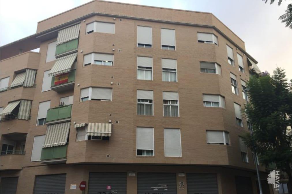 Piso en venta en Torrent, Valencia, Calle Padre Feijoo, 104.561 €, 3 habitaciones, 2 baños, 151 m2