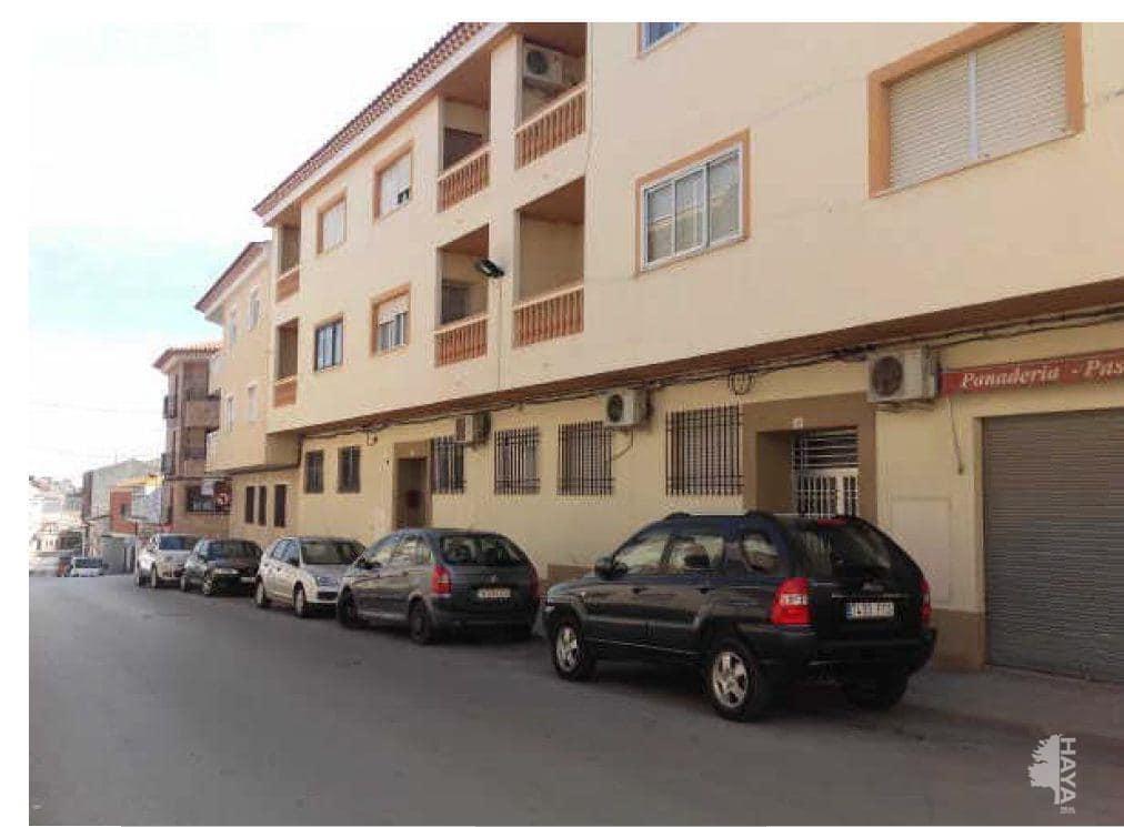 Piso en venta en Villarrobledo, Villarrobledo, Albacete, Calle Tinajeros, 79.900 €, 3 habitaciones, 1 baño, 90 m2