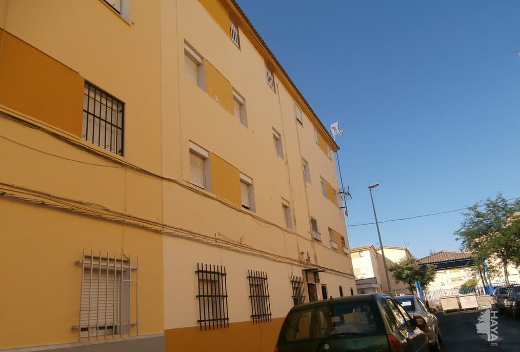 Piso en venta en Huelva, Huelva, Calle Rio Turia, 21.000 €, 1 baño, 52 m2