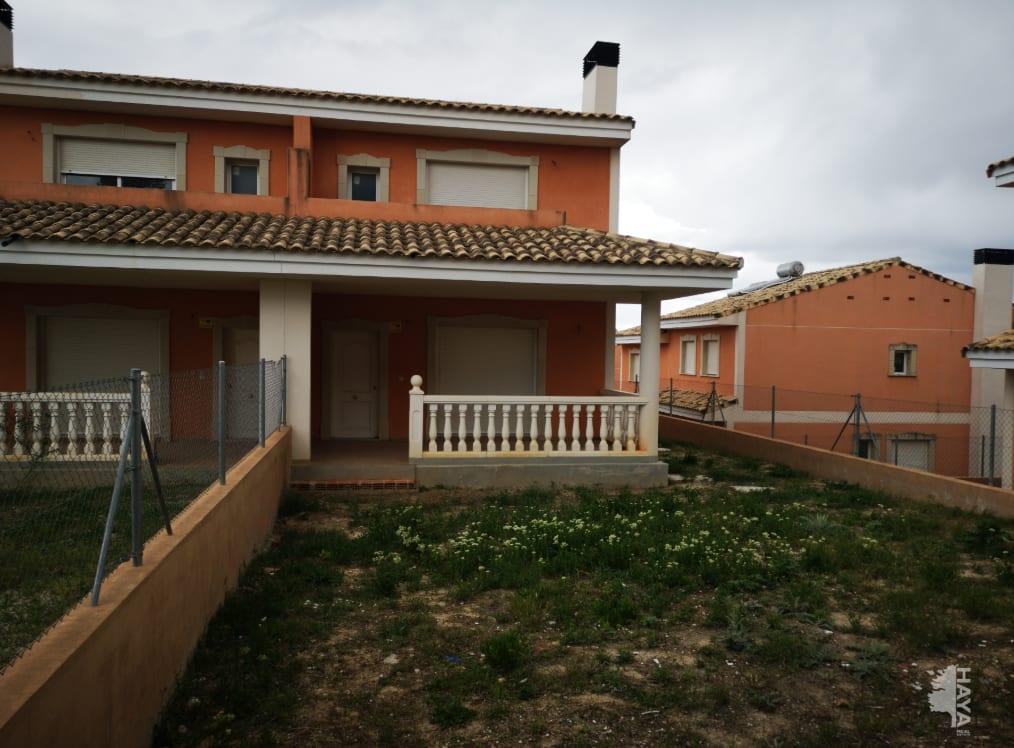 Casa en venta en Montserrat, Valencia, Calle El Alt, 161.000 €, 3 habitaciones, 1 baño, 149 m2