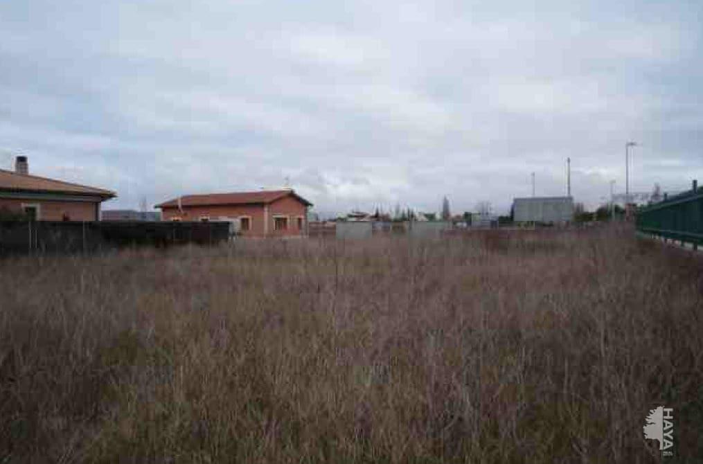 Suelo en venta en Suelo en Grijota, Palencia, 43.600 €, 727 m2