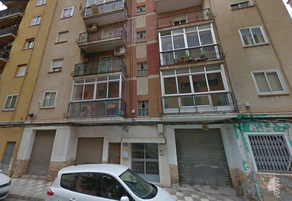 Piso en venta en San Antonio Abad, Albacete, Albacete, Calle Nuestra Señora de Cubas, 78.855 €, 3 habitaciones, 1 baño, 57 m2