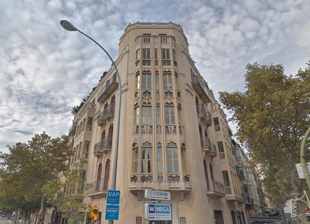 Oficina en venta en Palma de Mallorca, Baleares, Avenida Compte de Sallent, 648.147 €, 214 m2