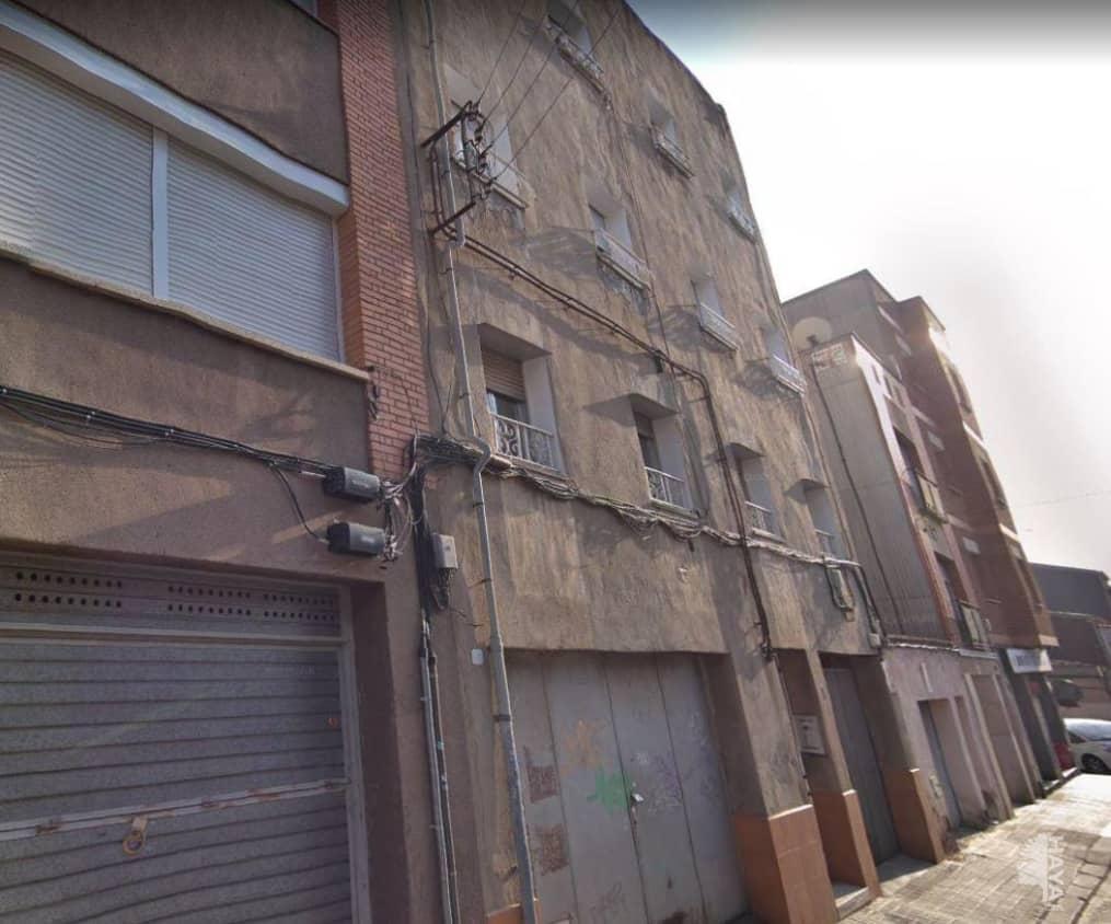 Piso en venta en Sabadell, Barcelona, Calle Concepcion Arenal, 43.200 €, 2 habitaciones, 1 baño, 55 m2