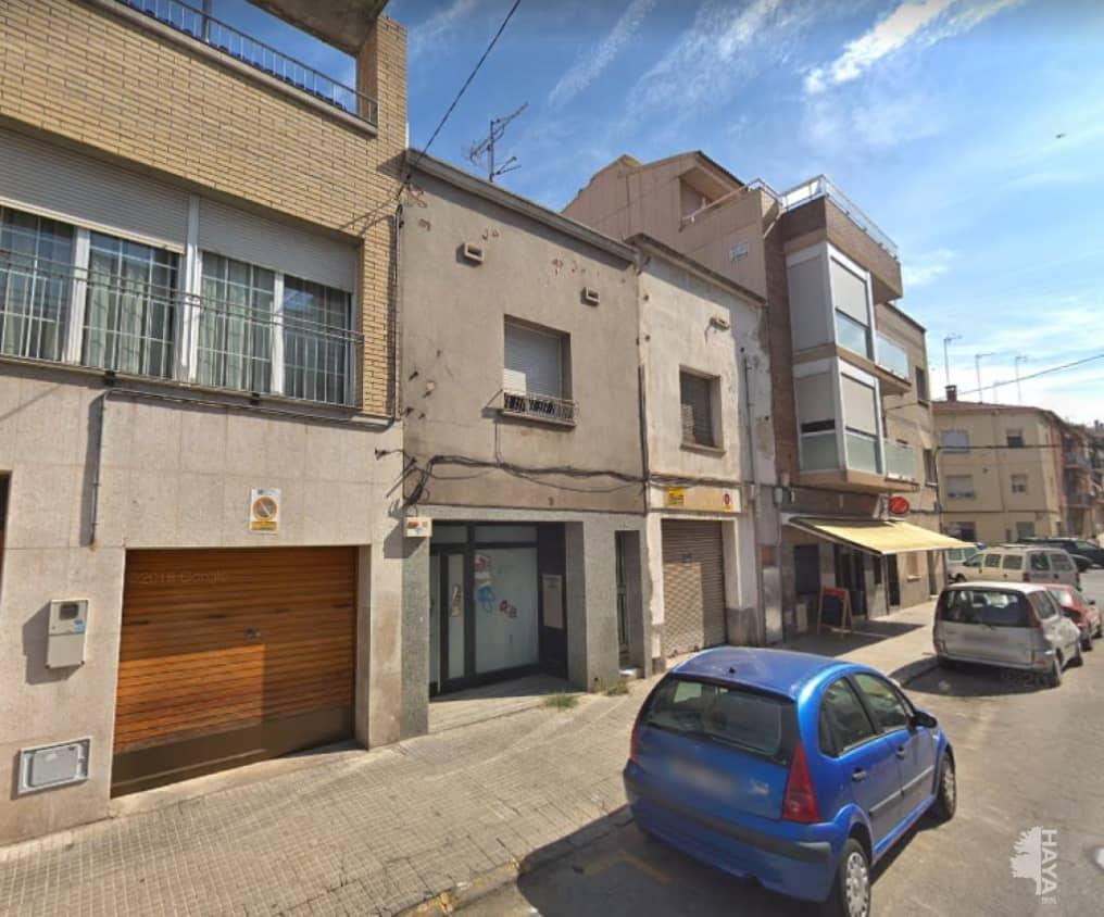 Local en venta en Terrassa, Barcelona, Calle Bages, 70.500 €, 142 m2